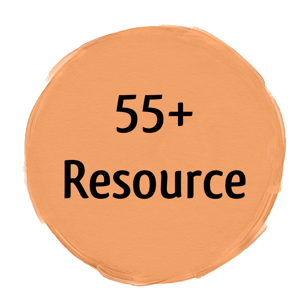 55+ Resource